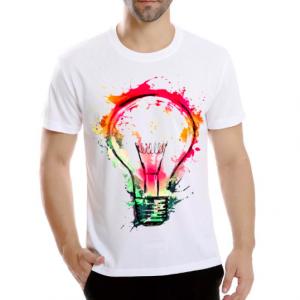 Printed T-Shirt - Small