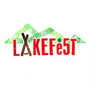 Lakefest Printed Festival