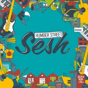 Humber Sesh Festival Printed