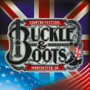 Buckle and Boots Festival Printed Cups