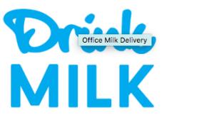 drinkmilk office milk delivery