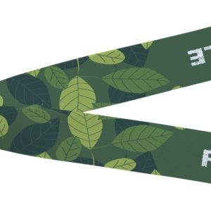 Recycled Festival Wristband