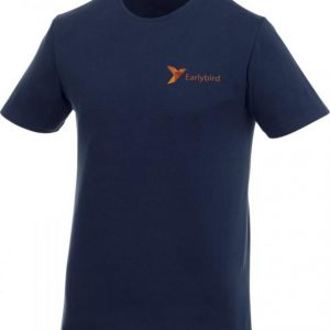 Finney T-shirt Navy