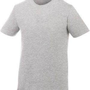 Finney T-shirt Grey