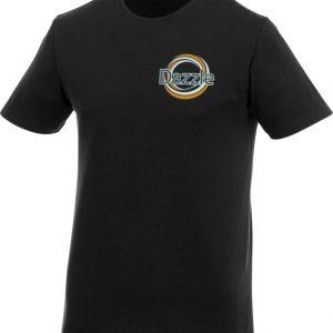 Finney T-shirt Black