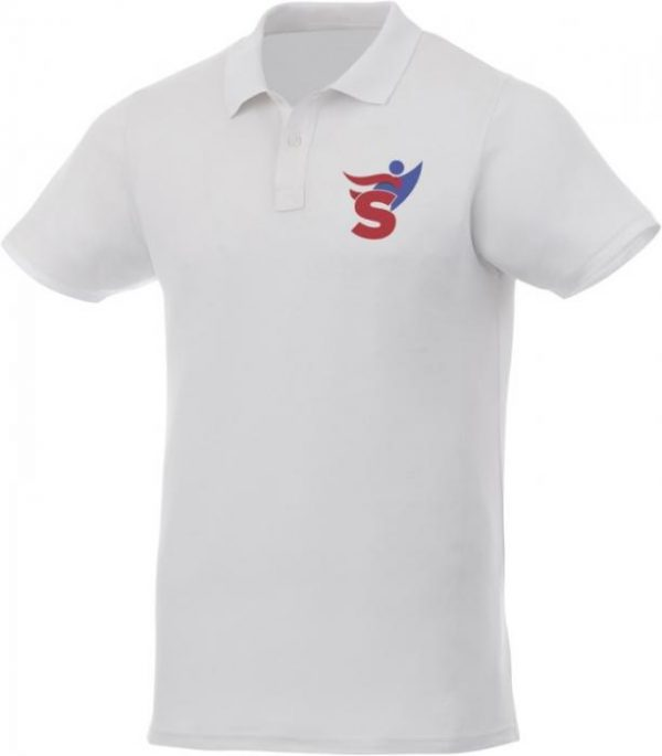Custom Printed Polo Shirt