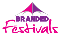 Branded Festivals | All your printed festival goods with one order